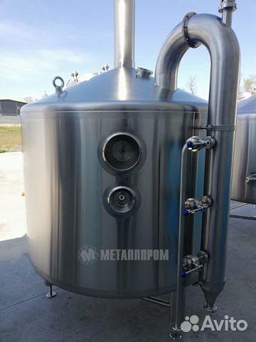 Варочный порядок для пива от производителя 89891256622 купить 4
