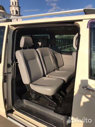 Volkswagen Caravelle, 2010 89583944035 купить 8
