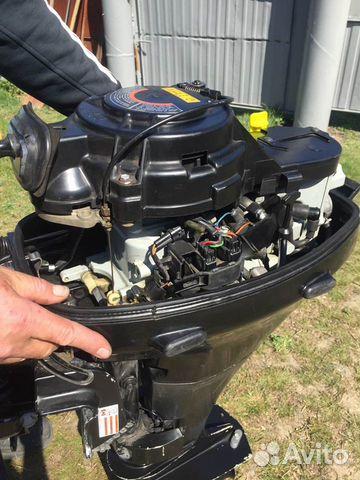 Продам мотор Suzuki 9.9 89873680393 купить 6