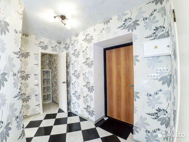 1-room apartment, 49 m2, 10/11 FL. 89178903231 buy 2