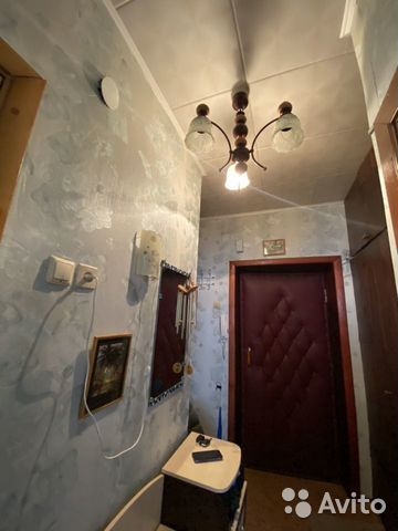 квартира в кирпичном доме Комсомольская 41