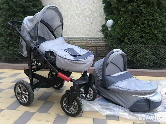 Детская коляска  89286906999 купить 8