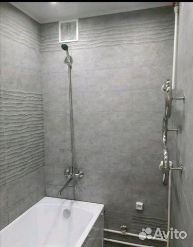 2-room apartment, 41 m2, 1/5 floor buy 2