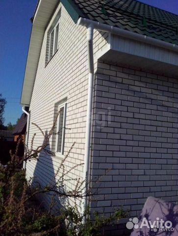 Дом 113.4 м² на участке 5 сот. 89051747837 купить 7