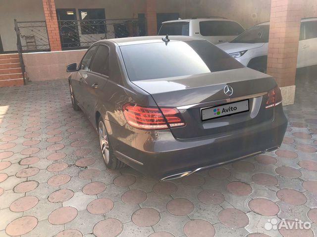 Mercedes-Benz E-класс, 2014 89888100521 купить 3