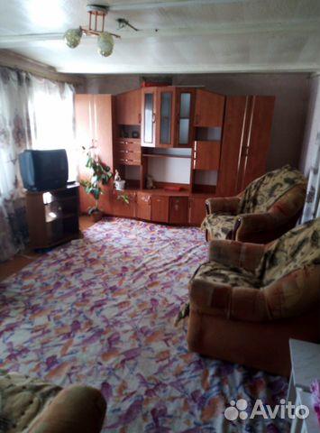 Дом 56.5 м² на участке 19 сот. 89657104571 купить 2