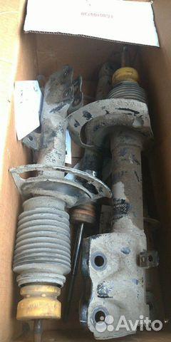 Амортизатор Dodge caliber  89537703121 купить 1