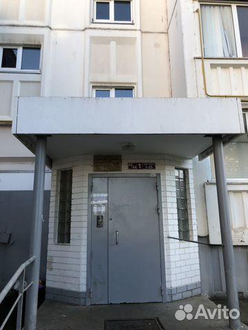 1-к квартира, 36 м², 6/10 эт. купить 1