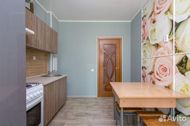 1-к квартира, 34 м², 3/9 эт. купить 5