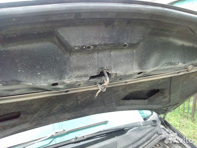 Mazda MPV, 2004 89823405278 купить 5