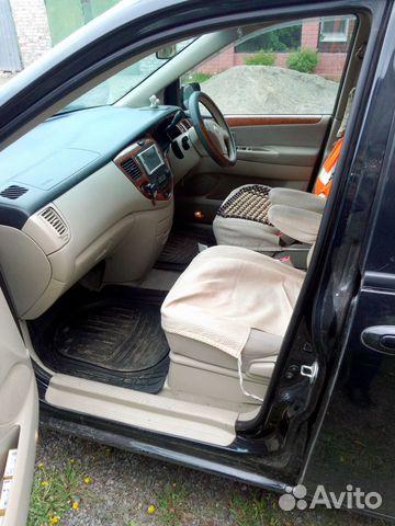 Mazda MPV, 2004 89823405278 купить 7