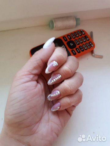 Наращевание ногтей 89880664772 купить 5
