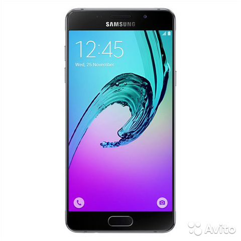 Телефон SAMSUNG A5 (2016) купить 1
