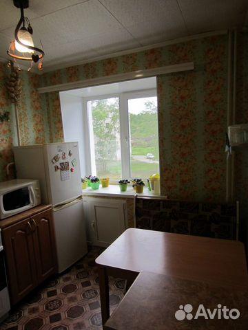 1-к квартира, 30 м², 3/5 эт. 89622871160 купить 6