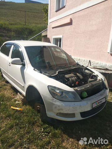 Skoda Octavia, 2012  89184123340 buy 1