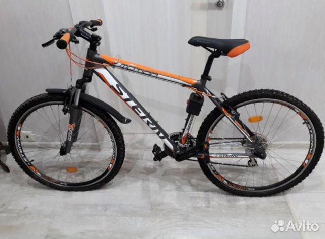 Меняю велосипед в отличном состоянии  89841788323 купить 1