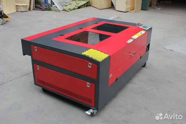 Лазерный станок Expert R1390, 100 w, Ruida 89824810912 купить 2