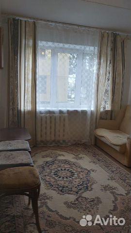 2-к квартира, 44 м², 1/5 эт. 89113600911 купить 2