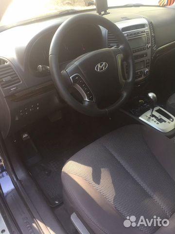 Hyundai Santa Fe, 2012 89210656665 купить 8