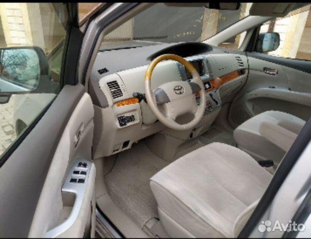 Toyota Estima, 2007 купить 7