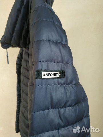 Пуховик Neohit (Снежная королева )  89994653150 купить 1