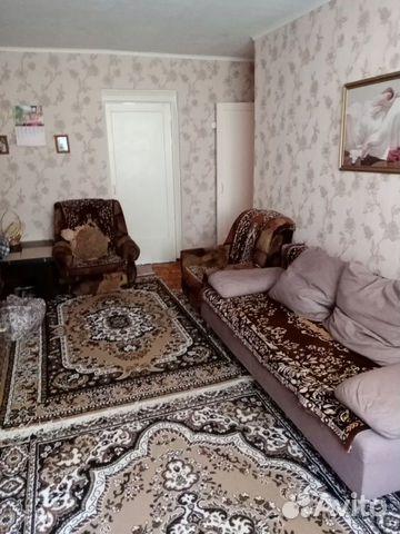 3-к квартира, 59 м², 2/2 эт. купить 2