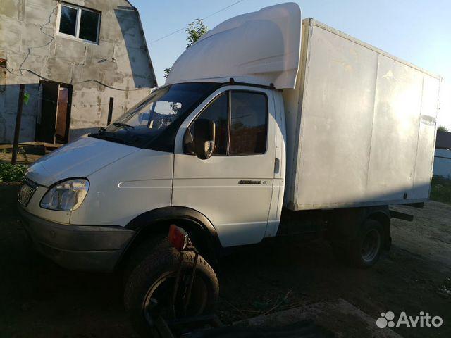 ГАЗ ГАЗель 3302, 2009 89103426582 купить 3