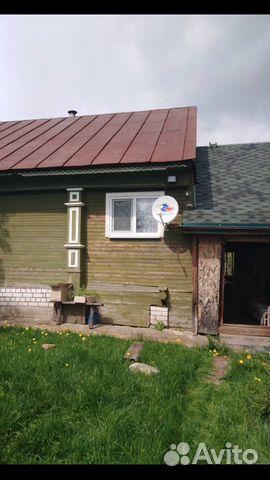Дом 80 м² на участке 15 сот. 89202532558 купить 7