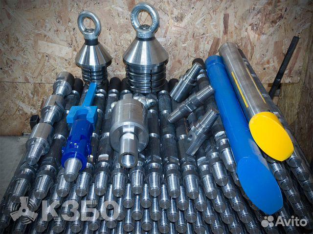 Гнб мини / Оборудование для прокола грунта Игла