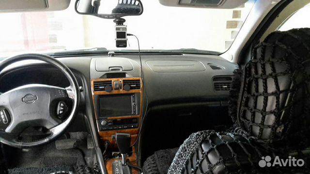 Nissan Maxima, 2004 купить 4