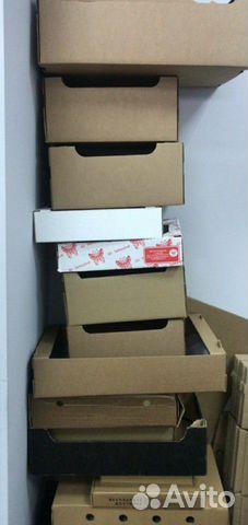 Банановые коробки/ящик банановый/гофра тара купить 6