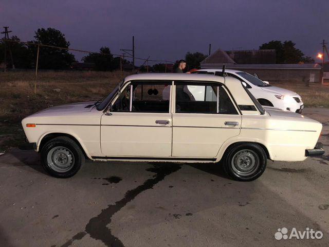 ВАЗ 2106, 1995  купить 5