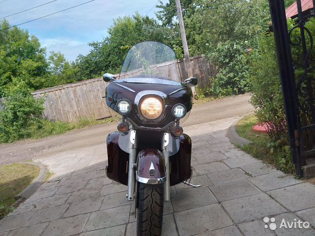 Yamaha star ventura 2008 гол 89106683115 купить 6