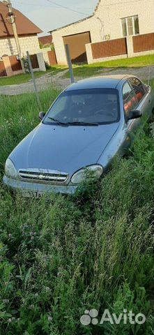 Chevrolet Lanos, 2007  89102431580 купить 1