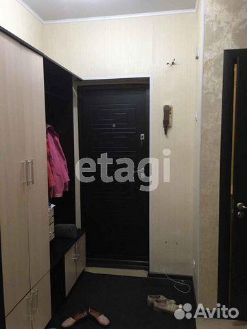 1-к квартира, 39 м², 2/5 эт.  89220739092 купить 9