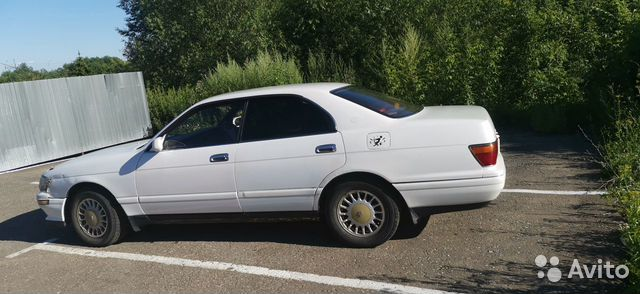 Toyota Crown, 1994  89603327343 купить 3