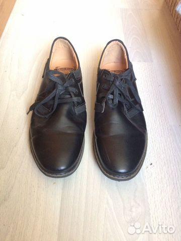 Туфли. Обувь  89210046693 купить 1