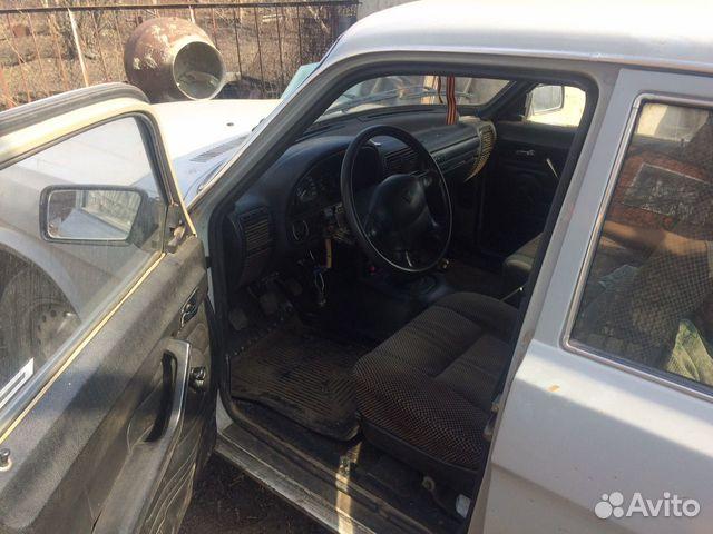 GAZ 3110 Volga, 1999  89092338293 buy 3