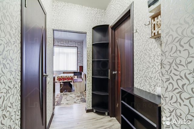 1-к квартира, 30.5 м², 2/4 эт.  89284383555 купить 7