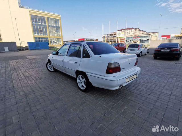 Daewoo Nexia, 1996  89282911909 купить 2