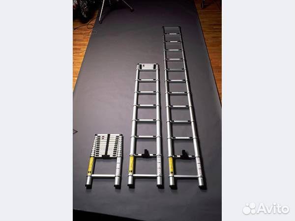 алюминиевые лестницы в москве и московской области