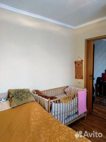 2-к квартира, 33.4 м², 5/5 эт.  89209593000 купить 7