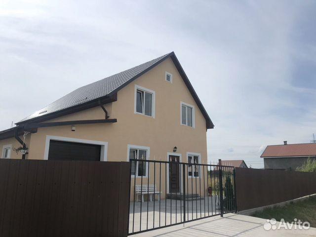 Дом 165 м² на участке 8 сот.  89814574715 купить 1