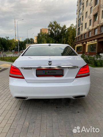 Hyundai Equus, 2014  89054040409 купить 6