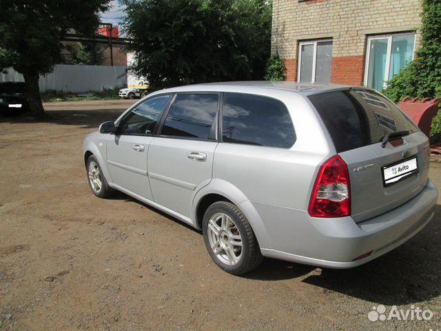 Chevrolet Lacetti, 2006  89276402937 купить 3