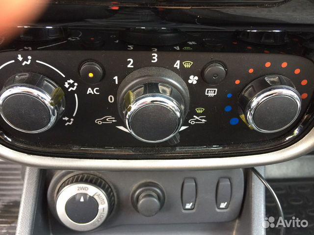 Renault Duster, 2014  89128775808 купить 8