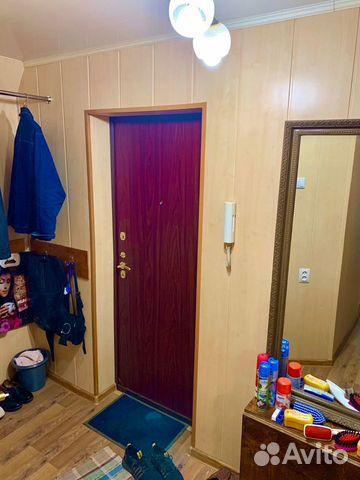 1-к квартира, 29 м², 1/5 эт.  89086964030 купить 6