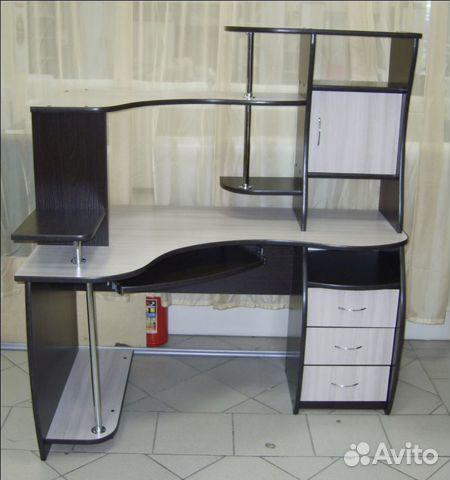 Компьютерный стол «ску-4»  89503217567 купить 2