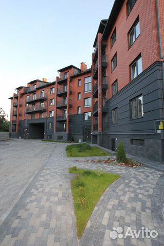 1-к квартира, 36 м², 3/4 эт.  89097891008 купить 2