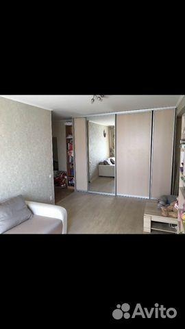 2-к квартира, 40.5 м², 4/4 эт.  89627321430 купить 3